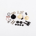 Kevlar Complete Front Differential Set For 1/8