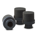 1/8 On-Road air filter for INS-BOX (3 pcs)