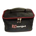 RCtarget carrying bag for pressurized tire chamber/Tire truer