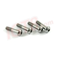 Titanium front Arm Screw 4pcs