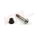 Titanium Rear Chassis Brace Screw