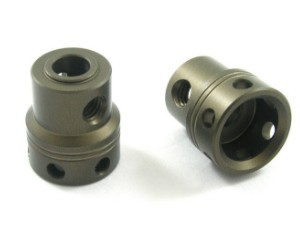 Aluminum Center Joint Cup