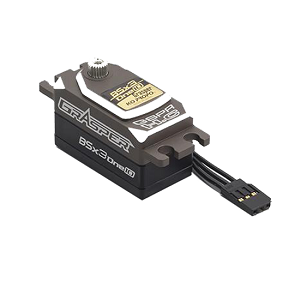 KO Propo BSX3 One 10 Grasper Digital Servo Low Profile
