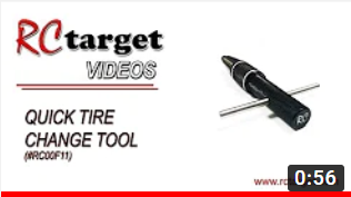 Quick Tire Change Tool