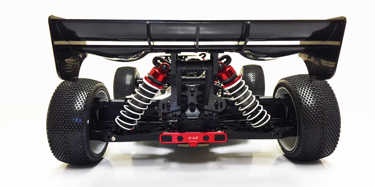 IGT8 EB8 Electric Buggy Kit