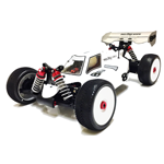 IGT8 1/8 Buggy Electric
