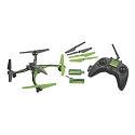 Domida Ominus UAV Quadcopter Electric RTF Green DIDE01GG