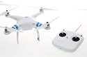 DJI Phantom 2 Ready To Fly Quadcopter - No Camera Gimbal With New Remote & 9450 Props