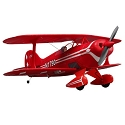 E-Flite UMX Pitts S-1S BNF Basic