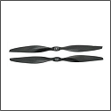 1555 plus Carbon Fiber Propeller CW&CCW