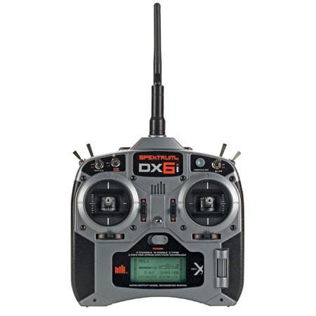 Spektrum DX6i 6 Channel Transmitter Only MD2