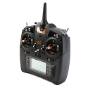 Spektrum DX6 6 Channel Transmitter Only Mode 2