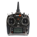 Spektrum DX9 9-Channel DSMX (Transmitter Only)