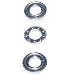 Ceramic Thrust Bearing