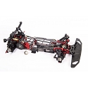 Capricorn LAB E 803 1/8th Electric Scale Chassis Single Speed