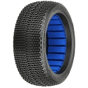 1/8 Buck Shot M3 Tires (2): Buggy