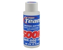 FT Silicone Diff Fluid, 500,000 cSt