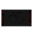 Pit Towel Black Capricorn