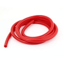 Red Fuel Line  2-FT
