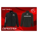Capricorn Soft-shell Jacket - L