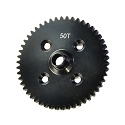 Steel Spur Gear 50T for Nitro Buggy