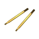Titanium Shaft (2 pcs)