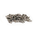 Titanium UFO head Screws for Lab C804 SL (All top 43pcs)