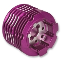 GT Violet Cooling Head MITO-35 GT5