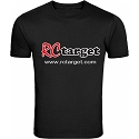 RCtarget T Shirt Medium