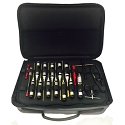RCtarget Tool bag with 16pcs Tesla tools