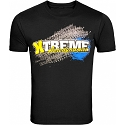 XTREME AERODYNAMICS T-Shirt Small