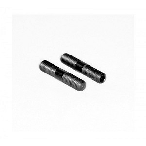 rear adjustable rod - Lab C02-LAB C03 - 2 pcs -