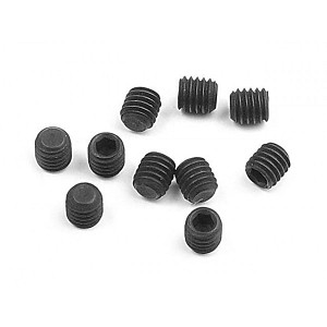Set Screw 4X6 (10pcs)