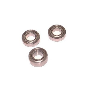 Clutch bell Ball Bearing kit for LAB-C801/C802/803