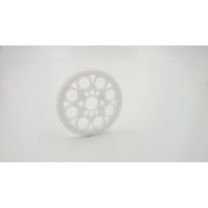Spur Gear 98T White