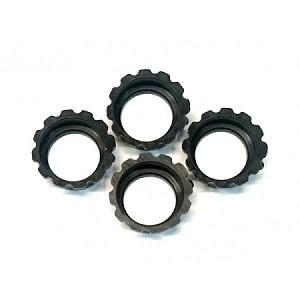 DELRIN AXE REDUCTION BEARING (4PCS)