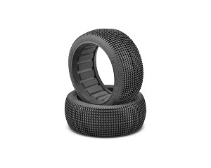 JConcepts Stalkers 1/8 Buggy Tire (2) (Blue)