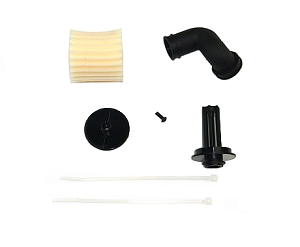 Air Filter/Foam Set for Nitro Buggy