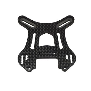 Carbon Fiber Front Shock Tower for Buggy
