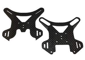 Buggy Carbon Fiber Rear Shock Tower