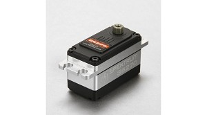 S6270 Low Profile HV Digital Race Servo