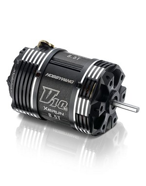 XERUN V10 G3 Motor - Modified Class 4.5T