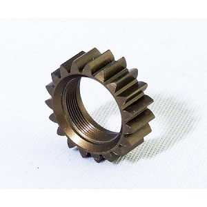 Hardened 2nd Pinion gear 20T