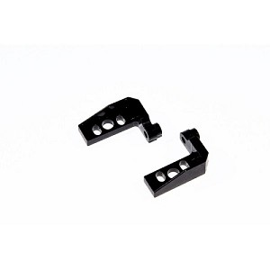 FRONT REAR SERVO SAVER BAR - KIT