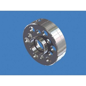 drive flange with bearing ( 2st)