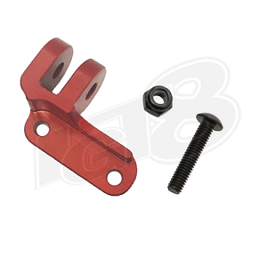 Aluminum Rear Chassis Mount for IGT8