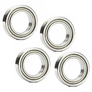 LAB C02-C03 Outdrive Bearing Set (4pcs)