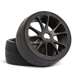 MATRIX GT RUBBER TIRES ULTRASOFT