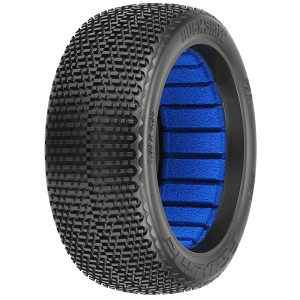 1/8 Slide Lock M3 Soft Off-Road Tire Buggy