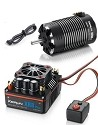 XERUN XR8 Plus ESC XERUN 4268SD Brushless Motor G2 (2600kv) COMBO